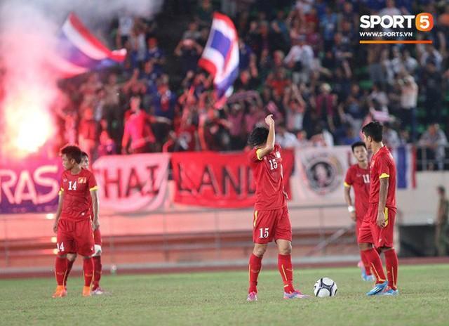 Một lần nữa U23 Thái Lan gây sợ hãi, nghịch cảnh này U23 Việt Nam có vượt qua? - Ảnh 2.