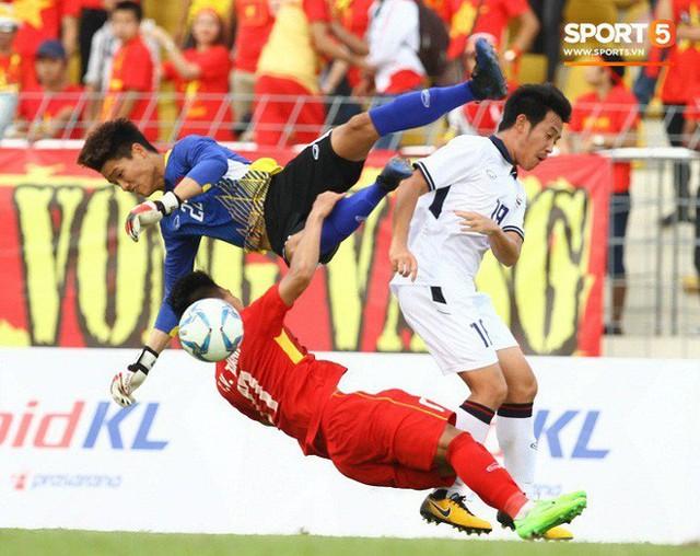 Một lần nữa U23 Thái Lan gây sợ hãi, nghịch cảnh này U23 Việt Nam có vượt qua? - Ảnh 3.