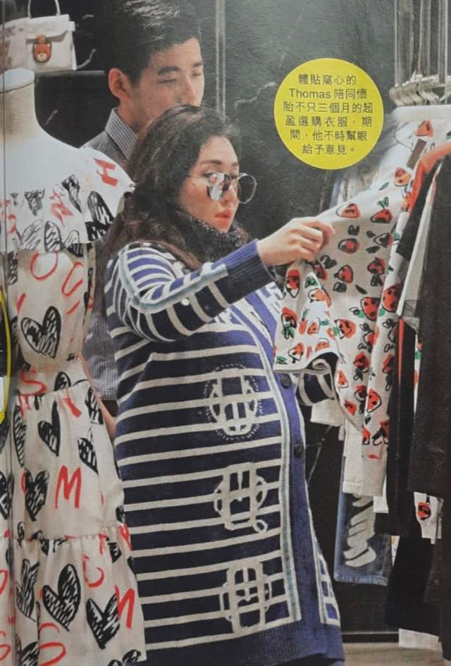 Chuyện nhà giàu: Con gái mang thai sinh đôi, vợ trùm sòng bài Macau thưởng nóng con rể Harvard biệt thự 1.500 tỷ đồng - Ảnh 3.
