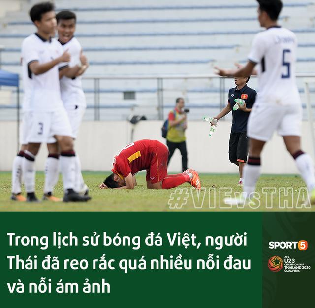 Một lần nữa U23 Thái Lan gây sợ hãi, nghịch cảnh này U23 Việt Nam có vượt qua? - Ảnh 4.