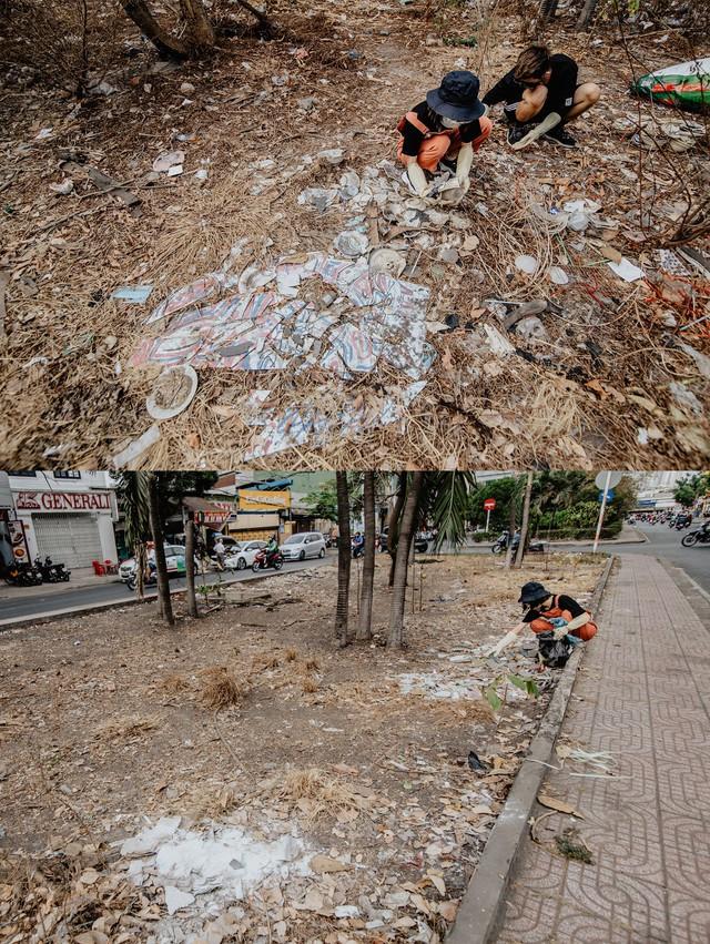 #ChallengeForChange: Nói dọn rác là làm màu cũng được, vì chúng mình sẽ... làm màu cho đến khi hết rác! - Ảnh 5.