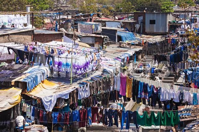 Đây là tiệm giặt tay lớn nhất và nổi tiếng nhất thế giới - Ảnh 4.