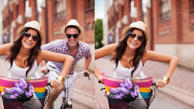 Dịch vụ trực tuyến trả về những bức ảnh Ex-free cho những cặp đôi mới chia tay - Ảnh 1.