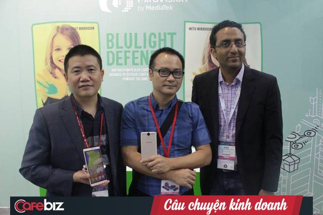 CEO Mobiistar Ngô Nguyên Kha: Bán smartphone cần marketing tốt, không thể áp dụng cách làm ở Việt Nam vào đất Ấn! - Ảnh 2.