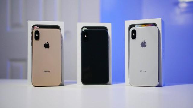 iPhone 2019 sẽ copy Samsung, Huawei và lại gây thất vọng, vì điều đó hoàn toàn nằm trong tính toán của Tim Cook - Ảnh 3.