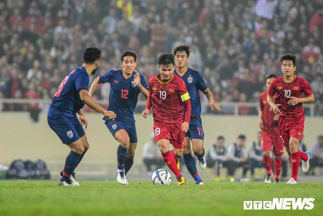 Chuyên gia quốc tế: Bóng đá Việt Nam là vua Đông Nam Á - Ảnh 1.