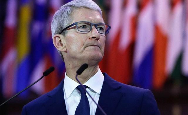 iPhone 2019 sẽ copy Samsung, Huawei và lại gây thất vọng, vì điều đó hoàn toàn nằm trong tính toán của Tim Cook - Ảnh 4.