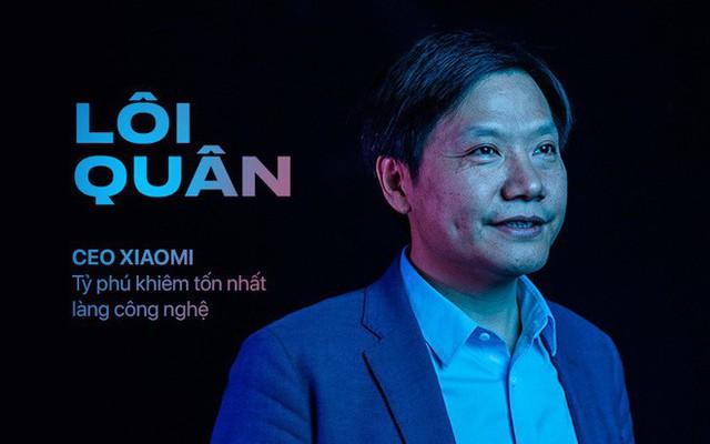 CEO Xiaomi cần kiệm bậc nhất thế giới: Làm tỷ phú vẫn ngồi máy bay hạng phổ thông, dùng Mi Max, từng xin lỗi mọi người vì nói tiếng Anh kém - Ảnh 5.