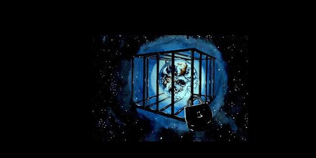 Giả thuyết rợn tóc gáy: Con người có thể đang bị nhốt trong sở thú Vũ trụ - Ảnh 4.
