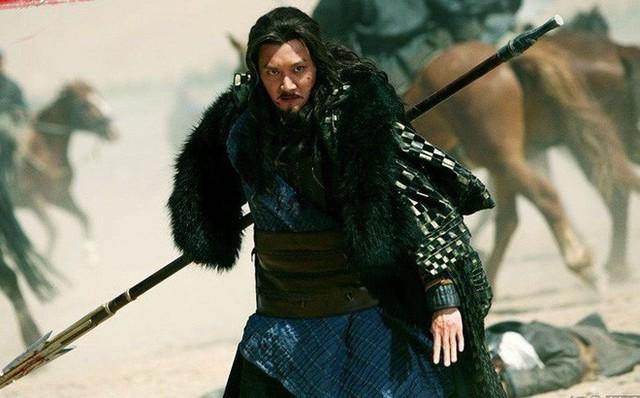 Thà chết không về Giang Đông, Hạng Vũ dù bại song ngàn năm vẫn trên cơ Lưu Bang vì 1 lý do - Ảnh 1.