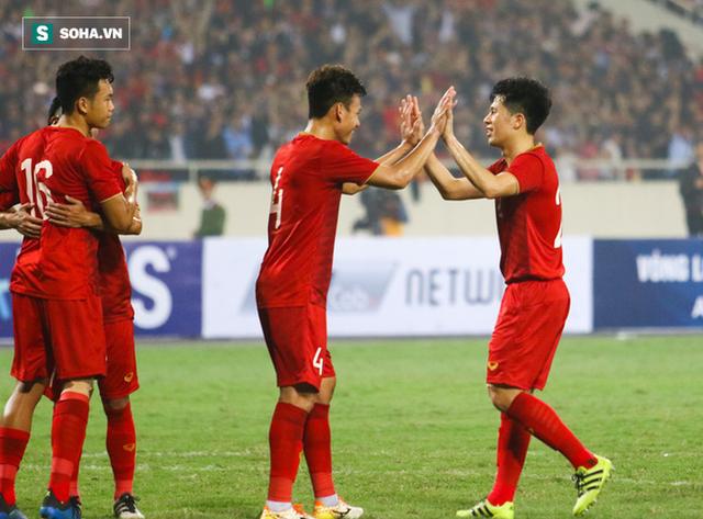 HLV Park Hang-seo gửi đề xuất đặc biệt lên VFF vì sợ học trò đánh mất phong độ - Ảnh 1.