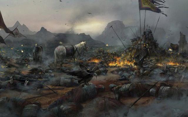 Thà chết không về Giang Đông, Hạng Vũ dù bại song ngàn năm vẫn trên cơ Lưu Bang vì 1 lý do - Ảnh 3.