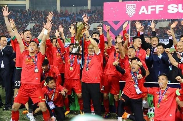 Hành trình 24 năm 'phá dớp' sợ Thái Lan của bóng đá Việt Nam - Ảnh 4.