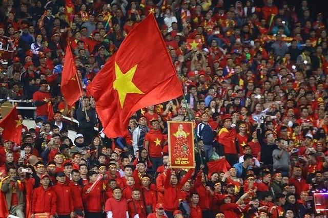 Hành trình 24 năm 'phá dớp' sợ Thái Lan của bóng đá Việt Nam - Ảnh 5.