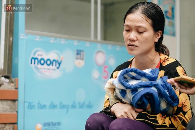 Mẹ bật khóc vì con trai 13 tuổi đạp xe không phanh vượt 100km từ Sơn La tới Hà Nội thăm em bị ốm: May mắn là con không sao... - Ảnh 7.