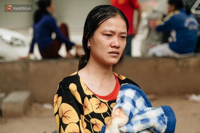 Mẹ bật khóc vì con trai 13 tuổi đạp xe không phanh vượt 100km từ Sơn La tới Hà Nội thăm em bị ốm: May mắn là con không sao... - Ảnh 9.