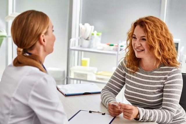 Thói quen hàng ngày giảm nguy cơ ung thư vú - Ảnh 8.