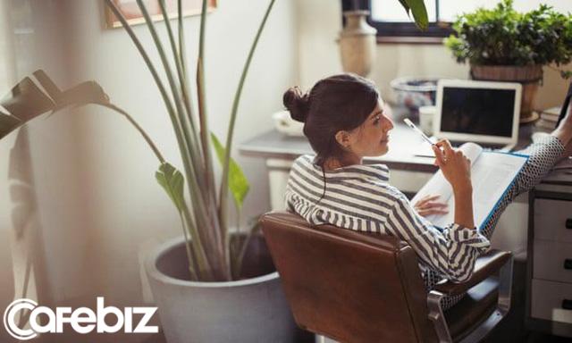 2 năm làm việc tại nhà, CEO khẳng định: Cô đơn chính là bí quyết làm việc hiệu quả và duy trì lối sống khỏe - Ảnh 2.