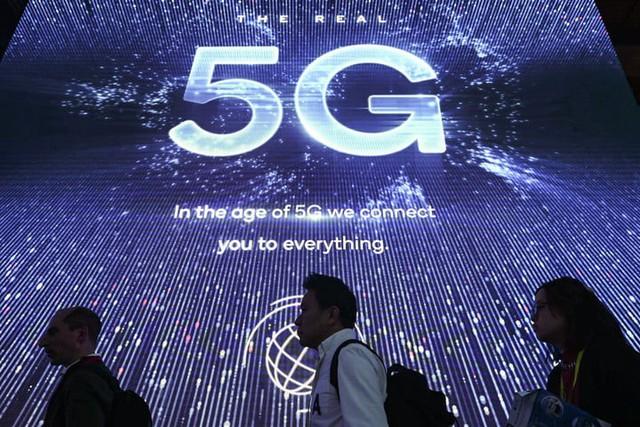 5G sẽ là huyết mạch của nền kinh tế mới? - Ảnh 2.