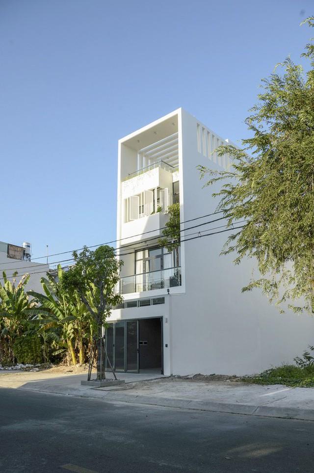 Ngôi nhà độc đáo bậc nhất Việt Nam vừa được báo Tây ngợi ca - Ảnh 2.