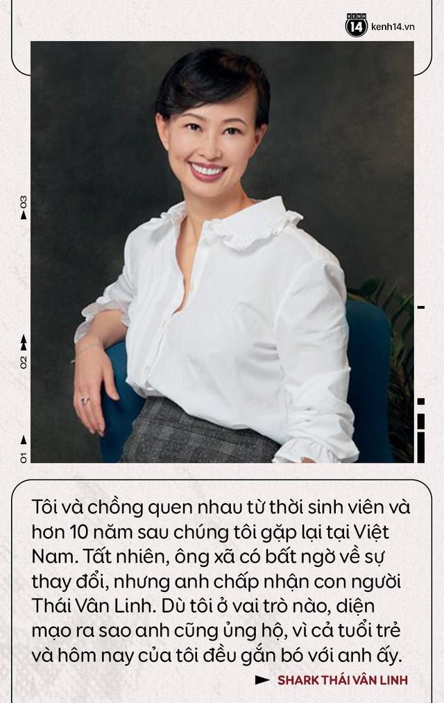 Nhắc đến bạn đời của mình, các doanh nhân Việt đình đám đã dùng những lời ngọt ngào thế này đây! - Ảnh 4.