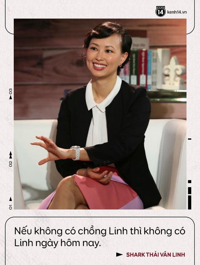 Nhắc đến bạn đời của mình, các doanh nhân Việt đình đám đã dùng những lời ngọt ngào thế này đây! - Ảnh 5.