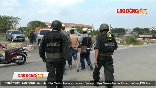 Hành trình bắt hơn 1,16 tấn ma túy do gã trùm người Trung Quốc cầm đầu - Ảnh 2.
