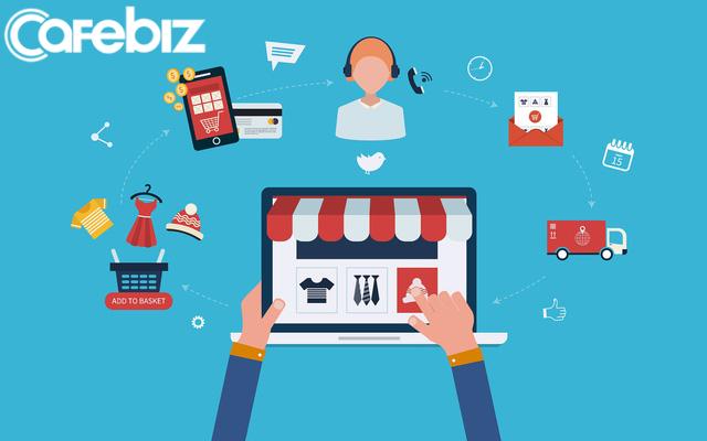 Bán hàng online không có gì phải ngại: 10 bí quyết quan trọng cần nhớ để có doanh thu khủng - Ảnh 1.