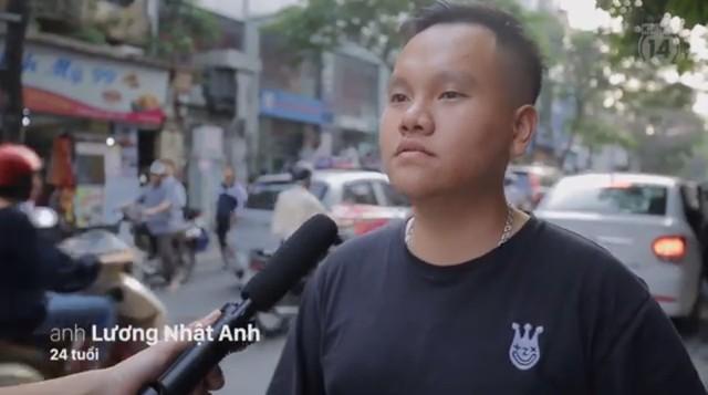 Clip người Hà Nội nói về thói quen đi bộ: Ngồi máy tính 8 tiếng nhưng đi bộ 1 tiếng, thậm chí cả ngày không đi - Ảnh 3.