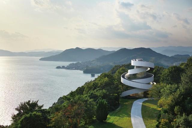 35 kiệt tác kiến trúc nên thấy một lần trong đời - Ảnh 11.