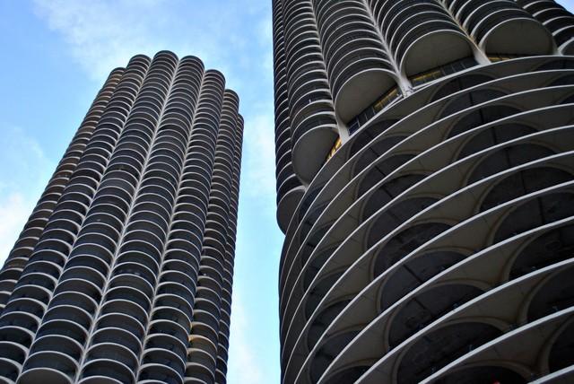 35 kiệt tác kiến trúc nên thấy một lần trong đời - Ảnh 14.