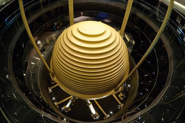 35 kiệt tác kiến trúc nên thấy một lần trong đời - Ảnh 16.