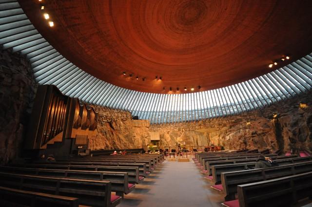 35 kiệt tác kiến trúc nên thấy một lần trong đời - Ảnh 18.