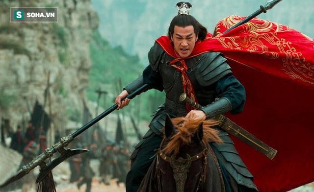 Nhân vật tiểu tốt được xem là đệ nhất mãnh tướng Tam Quốc: Lữ Bố cũng không phải đối thủ - Ảnh 4.