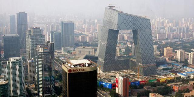 35 kiệt tác kiến trúc nên thấy một lần trong đời - Ảnh 36.
