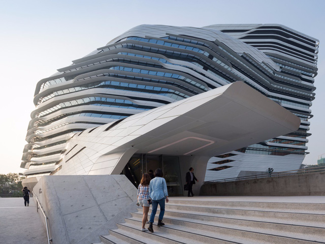 35 kiệt tác kiến trúc nên thấy một lần trong đời - Ảnh 37.