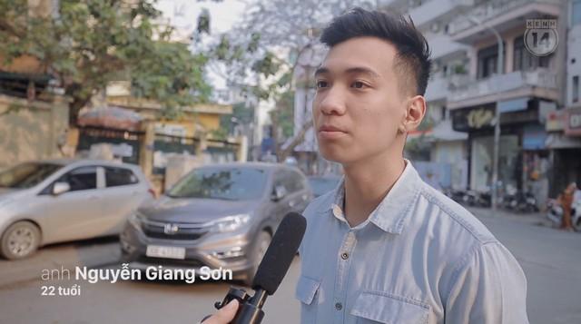 Clip người Hà Nội nói về thói quen đi bộ: Ngồi máy tính 8 tiếng nhưng đi bộ 1 tiếng, thậm chí cả ngày không đi - Ảnh 6.