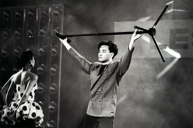16 năm ngày mất Trương Quốc Vinh: Chuyện về một loài chim không chân, chỉ đáp xuống đất một lần khi chết - Ảnh 5.