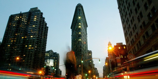 35 kiệt tác kiến trúc nên thấy một lần trong đời - Ảnh 9.