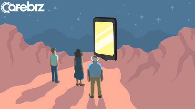 Văn hóa quẹt ngón cái trên điện thoại: Công nghệ làm cho mọi thứ tức thì, nên quan hệ giữa người và người trở thành sản phẩm mỳ ăn liền, hời hợt, qua loa - Ảnh 2.