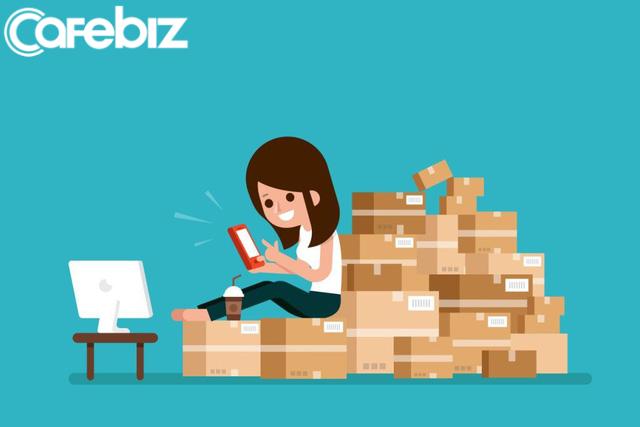 Bán hàng online không có gì phải ngại: 10 bí quyết quan trọng cần nhớ để có doanh thu khủng - Ảnh 3.