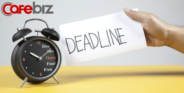 Chiến thuật ghim giấy dành cho những kẻ thích trì hoãn: Không sửa nhanh cả đời ì ạch, sướng miệng đặt nhiều mục tiêu mà 1 năm vẫn không thực hiện được gì - Ảnh 1.