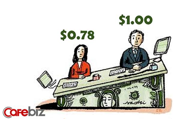 Thô nhưng thật: Cách nhanh nhất giúp một người phụ nữ nằm trong top 1% giàu nhất thế giới là lấy chồng có điều kiện! - Ảnh 2.
