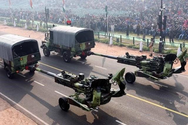 Giao tranh bùng phát, dấy nguy cơ chiến tranh hạt nhân Ấn Độ-Pakistan - Ảnh 1.