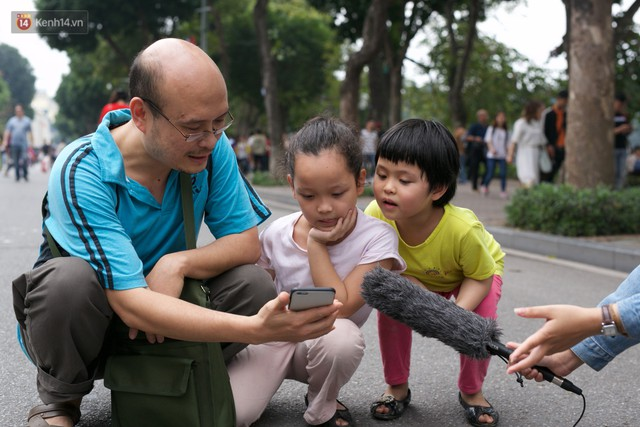 Clip bố mẹ Việt phản ứng khi tận mắt thấy quái vật Momo: Tôi sẽ kiểm soát những gì con xem từ bây giờ! - Ảnh 3.