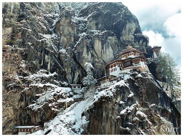 Khám phá đất nước hạnh phúc nhất thế giới: Muốn biết bình yên trông như thế nào thì hãy đến Bhutan! - Ảnh 27.