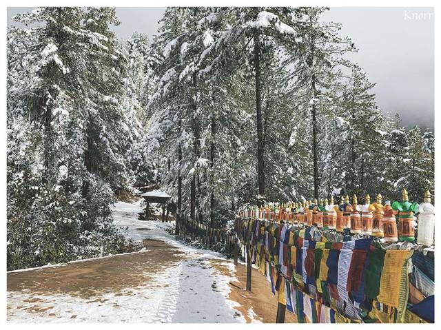 Khám phá đất nước hạnh phúc nhất thế giới: Muốn biết bình yên trông như thế nào thì hãy đến Bhutan! - Ảnh 28.