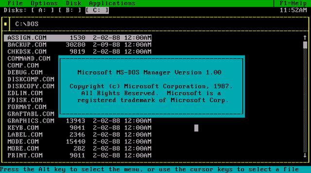 Hỏi khó: Tại sao Microsoft đặt tên hệ điều hành là Windows? - Ảnh 1.