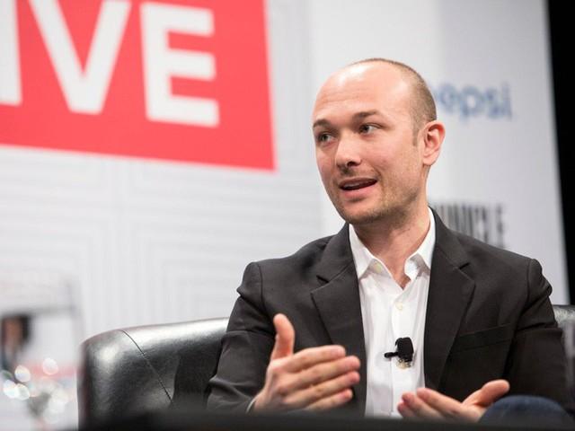 Startup gọi xe Lyft chuẩn bị IPO, nhiều cổ đông kiếm đậm - Ảnh 2.