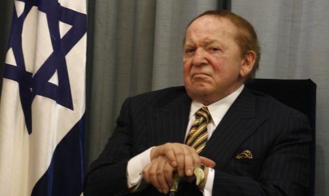 Chân dung ông trùm casino Do Thái Sheldon Andelson: 12 tuổi đi bán báo rong kiếm sống, phá sản 2 lần khi mới 30 tuổi, đến 50 tuổi mới thực sự giàu có - Ảnh 4.